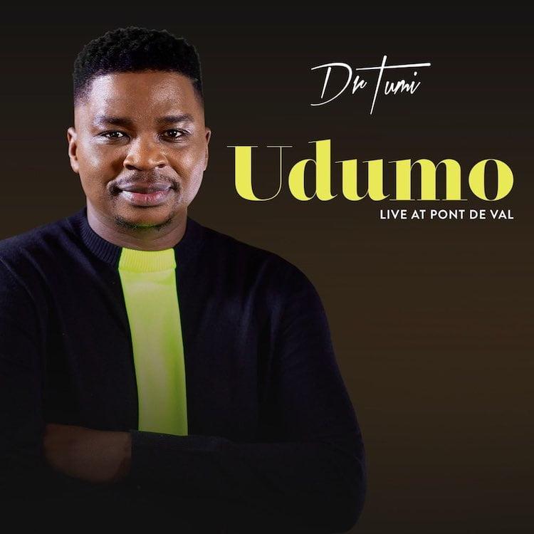 Udumo (Live at Pont De Val) - Dr Tumi