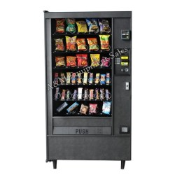 AP 1 - Automatic Products 123 Snack Machine
