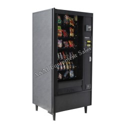 ap 2 - Automatic Products 123 Snack Machine