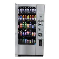 Royal Vision 500 Glass Front Drink Machine