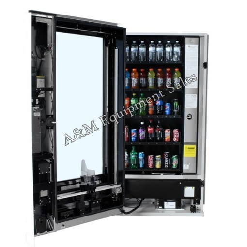 royall5006 - Royal Vision 500 Drink Machine
