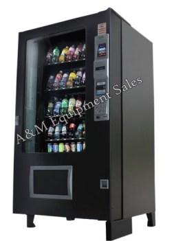 bottle2 - AMS Bev 30 Drink Machine