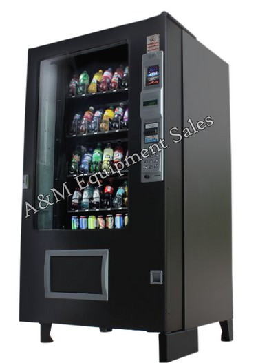bottle2 - AMS Bev 30 Drink Machine