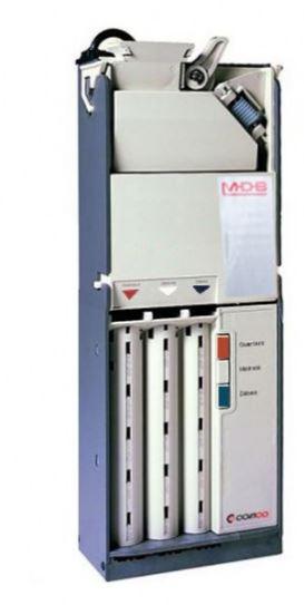 Coinco 9302GX MDB Coin Mech - Coinco 9302GX MDB Coin Mech