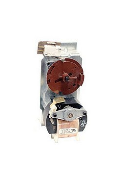 Dixie Narco 501E 600E Single Column Brown Disk Motor - Dixie Narco 501E-600E Single Column Brown Disk Motor