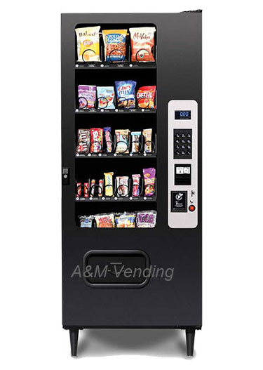 23SelectSnackModel3573 web - The Ultimate  23 Select Snack Machine
