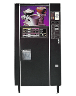 Untitled sss - Automatic Products 213 Coffee Machine