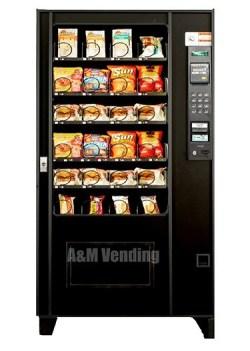 "ams35 used visidiner sandwich machine - Refurbished AMS 35"" Visi Diner Machine"
