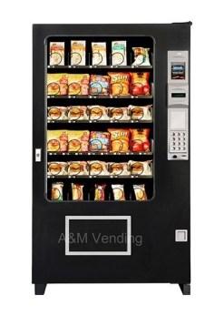 Sandwich Vending Machines