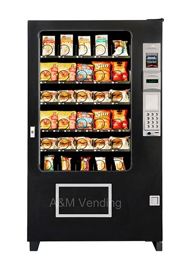 ams39visi - AMS 39 Sandwich  Machine