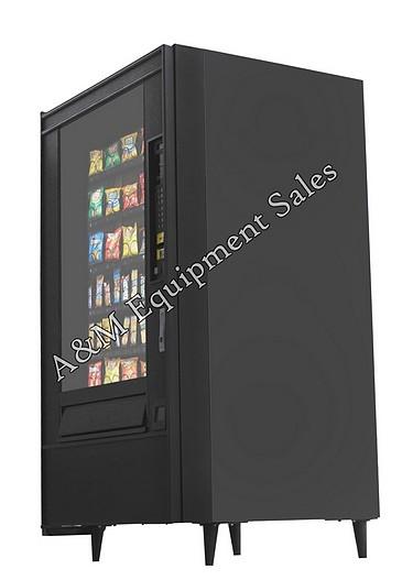 nal2 - National 147 Snack Machine