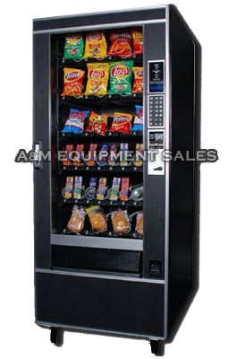national 146 - National 146 Snack Machine
