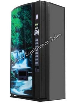 ven2 - Dixie Narco 368 Drink Machine
