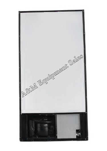 ven4 - Dixie Narco 368 Drink Machine