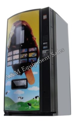 z2 - FastCorp Ice Cream Machine