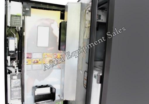 z7 - FastCorp Ice Cream Machine