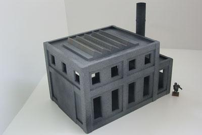 Z253 - Industrial Building