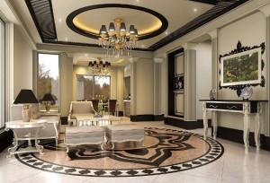 ... Style From Luxury Antonovich Kitchen Interior Design In Classic Style  From Luxury Antonovich Design Interior Design Style Classic Interior Design  ...