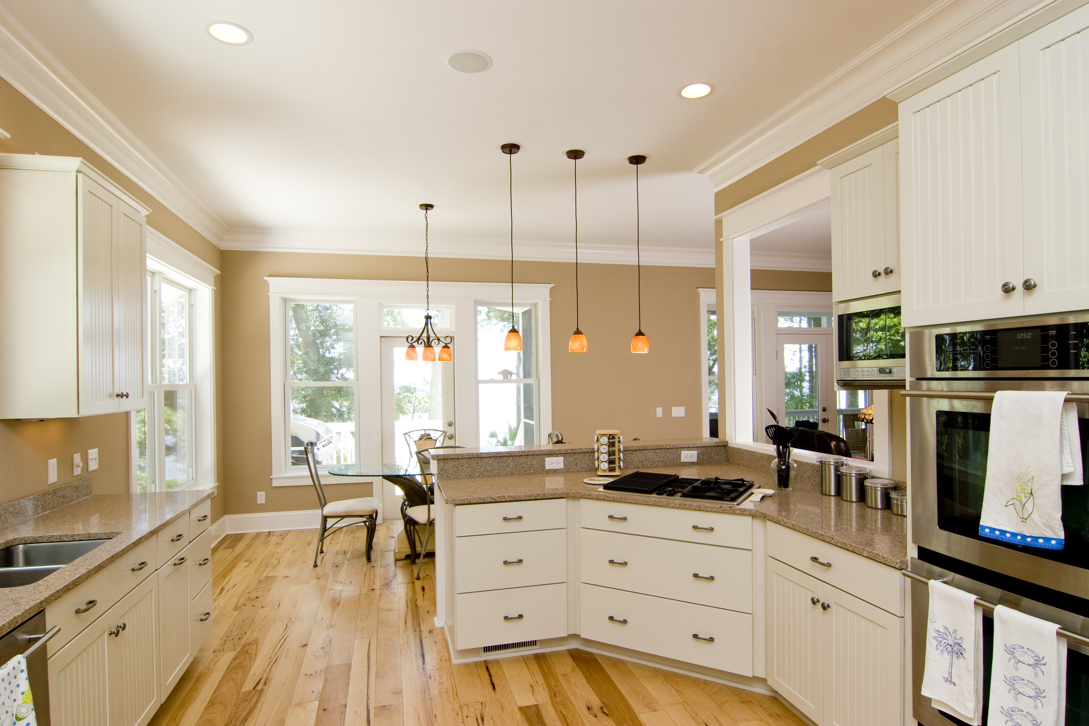 Knowing About Different Kitchen Layouts and Choosing the ... on Kitchen Ideas  id=15898