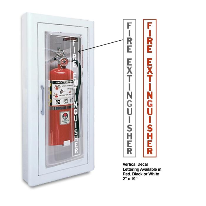 Jl Industries Fire Extinguisher Cabinet Break Lock Latch Lc Www