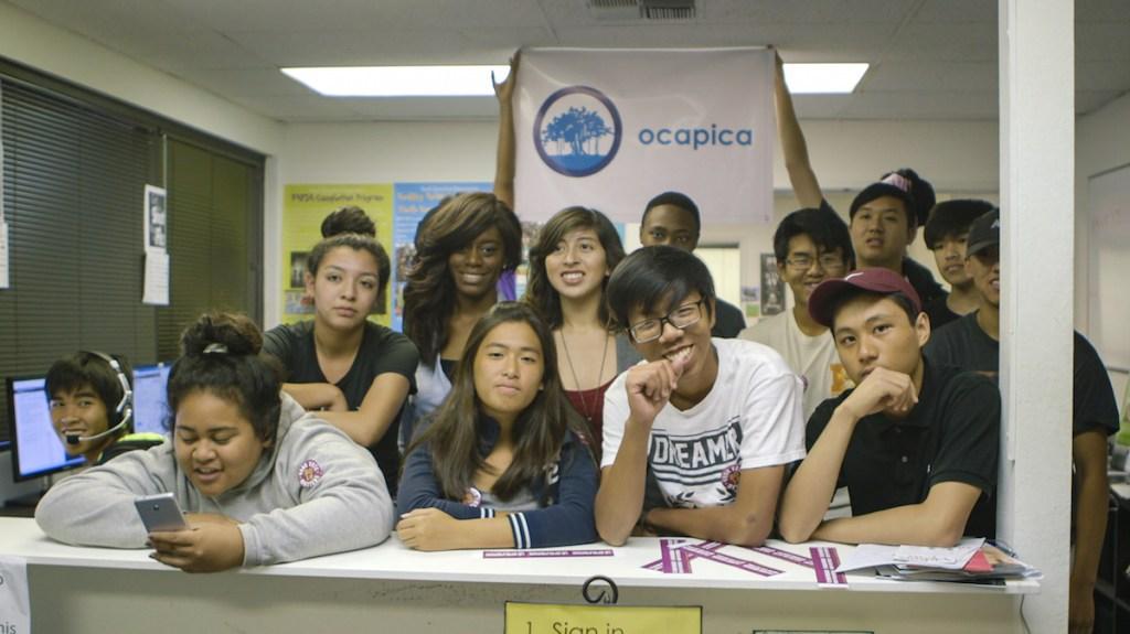 OCAPICA Youth _Allen Ho