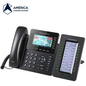 telefono grandstream gxp 2170