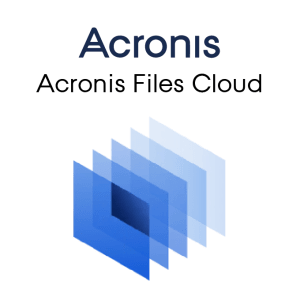 Acronis Files Cloud_Amerciacomunicaciones
