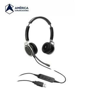 audifonos grandstream guv 3005