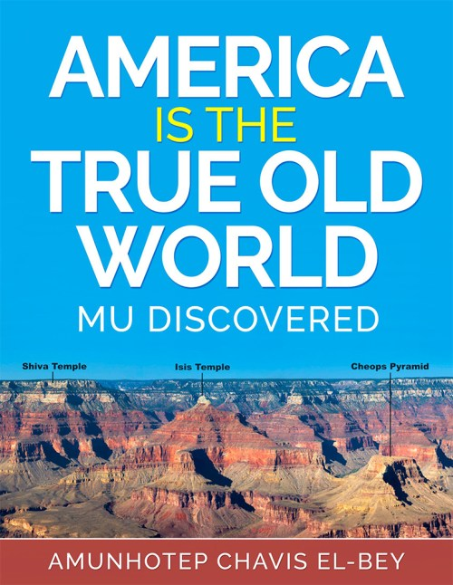 America is the True Old World - ebook
