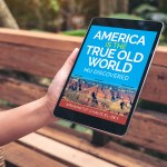 America is the true old world - Amazon Kindle