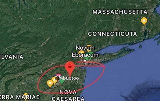 Timbuctoo, New Jersey (New Jerusalem)