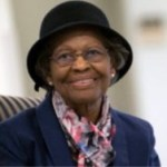 Dr. Gladys West Invented the GPS