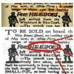 Hebrews from the Slave Coast