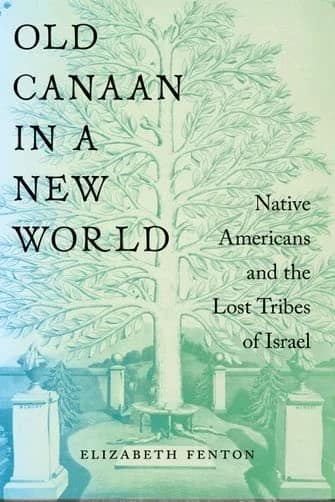 Old canaan in the New World