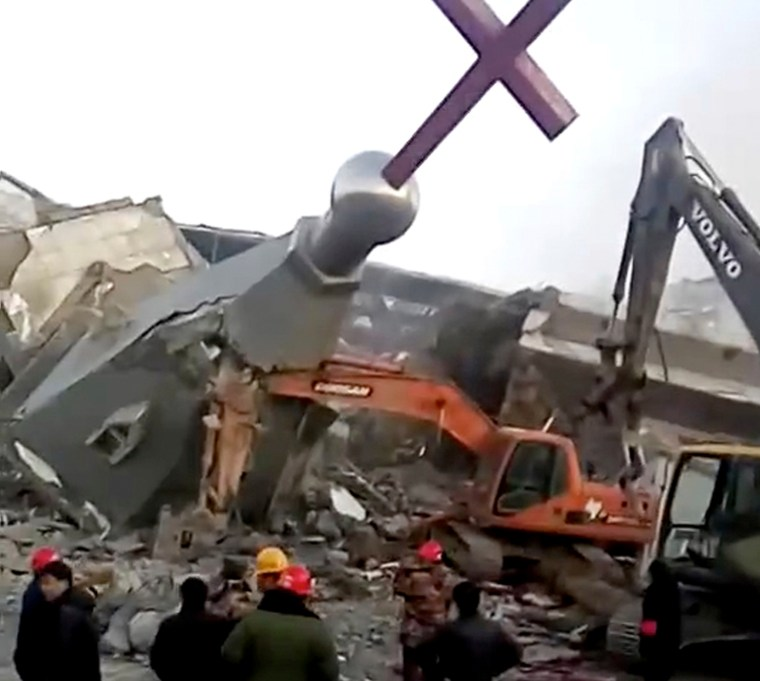 Image result for Religious Persecution in china