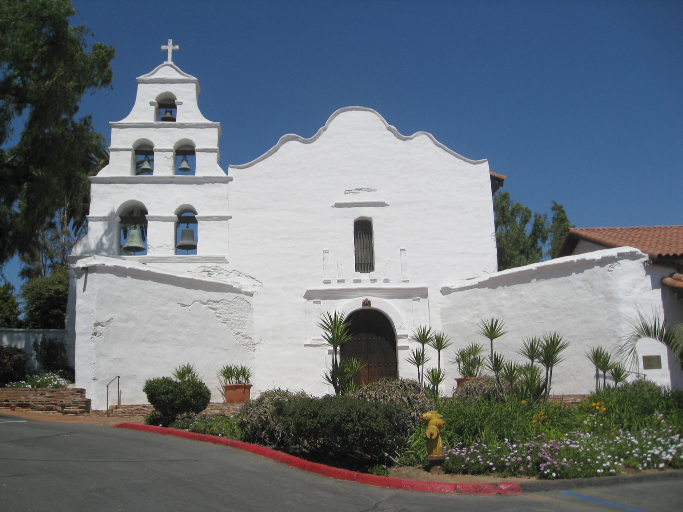 California Church Leaders React To Announcement Of Serra S Sainthood