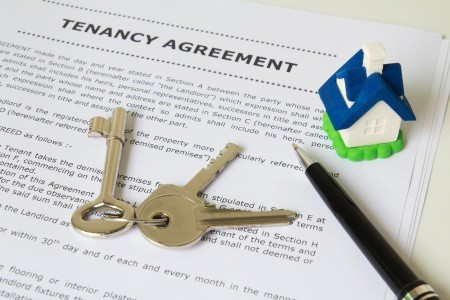 Creating an Enforceable Rental Agreement   AAOA Your Rental Agreement Should be Unique tenant agreement form application  keys house pen