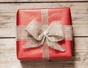 package gift holiday