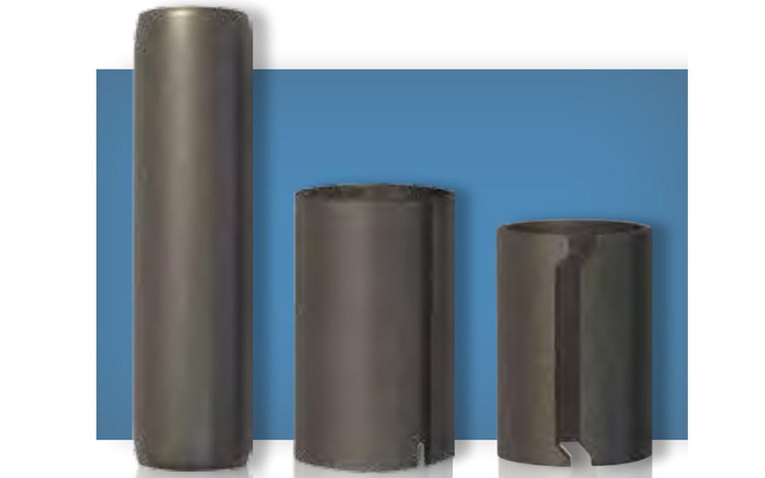 Características y beneficios de la difusión térmica de zinc ArmorGalv®
