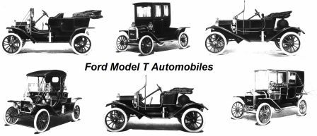 Image result for model t henry ford