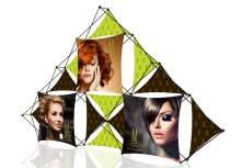 Xpressions Snap 10Quad Pyramid