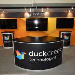 one of our great rentals - another reason why exhibit at trade shows - it's easy!