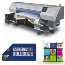 Custom Banner and Graphic Printing