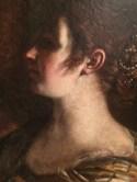 Prophet Elisens and the Woman of Sunem - Guercino 3
