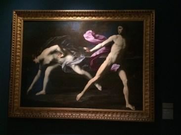 Atalanta and Hippomenes - Reni 6