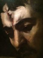 David with the Head of Goliath - Battistello 2