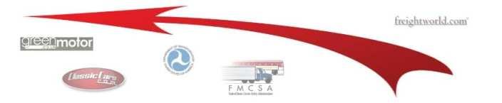 Auto Transport Credentials