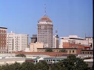 Auto Shipping to Metro Fresno, California