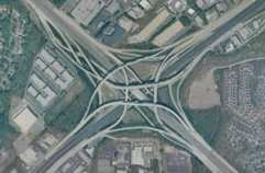 Spaghetti Junction GA 1 300x197 The Worst Places to Ship a Car, as Told by Carriers