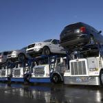 Vehicle shipping industry